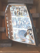*NEW CADILLAC ESCALADE HEADLIGHT PASSENGER XENON HID OEM 2007-2014 RIGHT *NEW GM