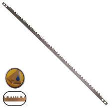 3 Stk Ersatzsägeblatt Sägeblatt Handsäge Bügelsäge Nass Holz 530 - 760 mm