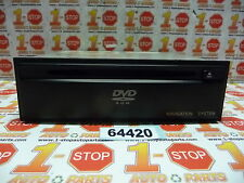 2003 2004 03 04 INFINITI FX35 FX45 DVD NAVIGATION PLAYER 25915-CA103 OEM