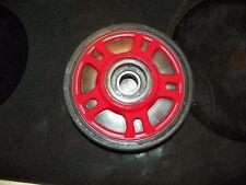 "ARCTIC CAT PPD Red Idler Wheel 6.380"" X 20MM Mountain 900 Z 370 ZR F7 F6 F5 800"