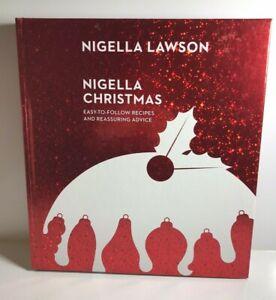 Nigella Christmas Food, Family, Friends, Festivals Hardcover Nigella Lawson