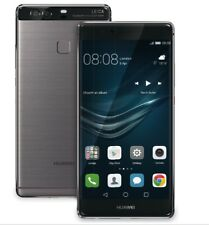 Huawei  P9 Plus VIE-L09 - 64GB - Quarzgrau (Ohne Simlock) Smartphone