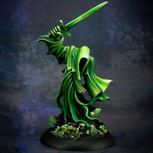 Reaper Dungeon Dweller 07005 Cairn Wraith Death Shroud Monster Undead Nazgul D&D