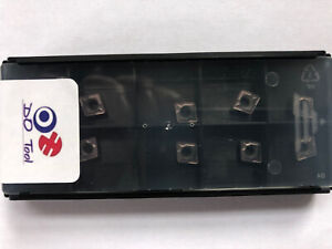 CCMT 060208 CARBIDE TURNING INSERTS (Read Description For My Quality Guarantee)