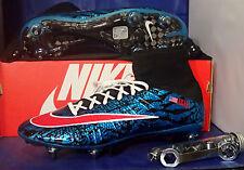 Womens Nike Mercurial Superfly SG-Pro iD SZ 9.5 /// Mens SZ US 8 ( 688570-996 )