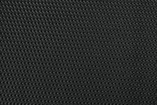 "Black ""Pantera"" Textured Auto Home Faux Leather Vinyl Pleather Leatherette"