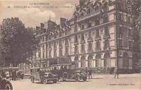 CPA 61 BAGNOLES DE L'ORNE L'HOTEL DES THERMES