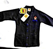 Cardigan Sweater Toddler Navy St. Peter Catholic School Navy Size YXXS