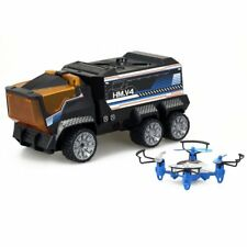 Silverlit Truck & Drone Mission  Children Christmas Gift Set  RRP £69.99