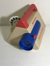 Teddy Ruxpin Picture Show Projector