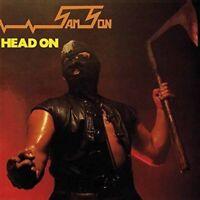 SAMSON - HEAD ON  VINYL LP NEW!