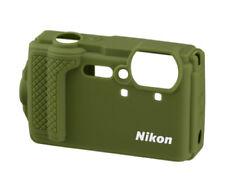 Maletines, bolsas y fundas verde para cámaras de vídeo y fotográficas Nikon