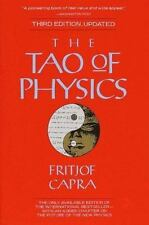The Tao Of Physics (3rd Edition-Updated) Capra, Fritjof Paperback Used - Good