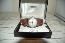 ORIS 7403-40 Pointer Date Men's Automatic Watch GOOD CONDITION