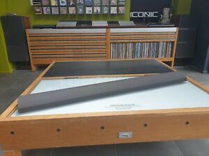 Bang & Olufsen Original BeoLab 1 speaker New & Unused Charcoal Grey Fret x 1 B&O