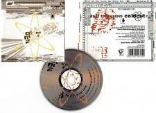 """COLDCUT """"Atomic Moog 2000 / Boot The System"""" (CD Maxi 8 Titres) 1997"""