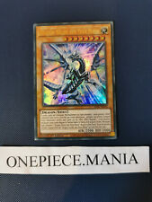 Yu-gi-oh! Dragon Solide aux Yeux Bleus : UR LDS2-FR014 Neuf any color