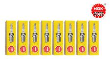 NGK Standard Spark Plugs LZFR5C11 92174 Set of 8