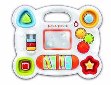 Bontempi Baby Activity Light & Sound Enfant Interactive miroir forme jouet apprentissage