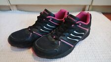 Donnay Black/pink Size 5