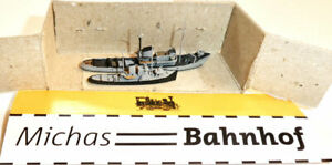 Atlantic Hermes Km 2 Piece Ship Models Ship Model 1:1250 Q2 Å