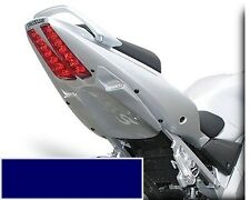 03-07 SV 1000 1000S Hotbodies Superbike Undertail - Pearl Deep Blue 2006