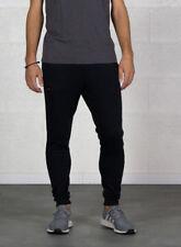 Pantaloni da uomo tinta unita comodi