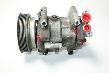 Renault Kangoo Ein / C Pumpe Klimaanlage Kompressor 8200716562