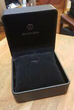 Mercedes Benz Empty Watch Box Case