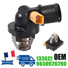 Thermostat de voiture Contrôle température pour Citroen C2 C3 Peugeot 307 Bipper