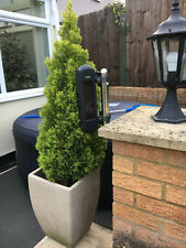 Garden security alarm, Home alarm, Garden protection, Night time burglar alarm