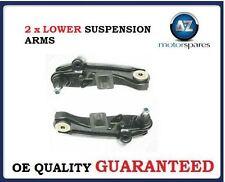 FOR HYUNDAI H100 2.5D 2.5DT VAN 1997-2002 2 x LOWER SUSPENSION WISHBONE ARM