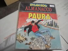 DYLAN DOG  ALMANACCO DELLA PAURA  1997 edicola!!!