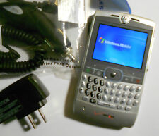 Good Motorola Q Windows Camera Qwerty Bluetooth Cdma Video Verizon Cell Phone