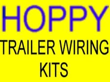 HOPPY 41135 98 99 00 01 02 03 04 CHEVY S10 GMC S15 PU HOMBRE TRAILER WIRING KIT