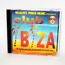 Club Ibiza Disc 2 - Calibre, Essence, Outlawed, Queens Party - music cd album