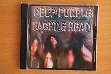 Deep Purple – Machine Head  ** NEW + FREE POST**  (REF BOX C11)