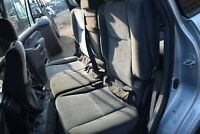 TOYOTA LAND CRUISER J12 LC3 LWB 2ND ROW SEATS COMPLETE WITH SEATBELTS