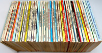 Archie Jughead Betty Veronica Laugh 40 Comic Books Vintage 1980-1994