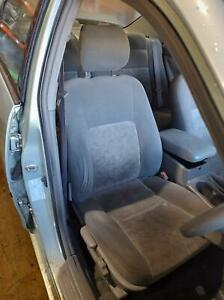 TOYOTA CAMRY FRONT SEAT RH FRONT, SK36, CLOTH, NON SEAT AIRBAG TYPE, 08/02-05/06