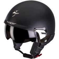 Scorpion Open Face Scooter Matt Motorcycle Helmets