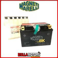 YTX9-BS BATTERIA MAGNETI MARELLI 12V 8AH HONDA TRX250X, EX 250 2014- MOTR9-BS YT