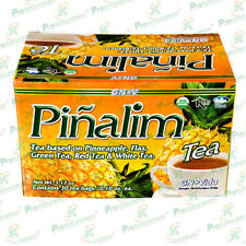 Te Pinalim GN+Vida PINALIM TEA Te de Pina Pineapple Diet 30 Days