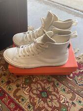 Converse All Star Chuck Taylor II Bootie Sneaker Unisex Men's 10.5 153574C