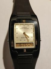 Casio alarm chronograph aq 47