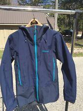 Patagonia Super Alpine Jacket Gore-tex Pro hardshell MEN's Medium