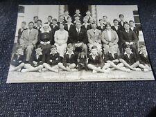 More details for headmaster of portora and glouster house boys july 1936 enniskillen co fermanagh