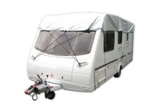 CARAVAN TOP COVER FITS 6.2-6.8M 21-23FT LONG-EASY TO FIT FOR REGULAR STORAGE USE