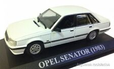 1/43 OPEL SENATOR 1983 DIECAST IXO ALTAYA