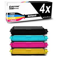4x Toner XXL für Xerox Phaser 6280-N 6280-DNM 6280-DN